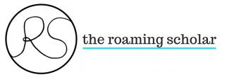 The Roaming Scholar