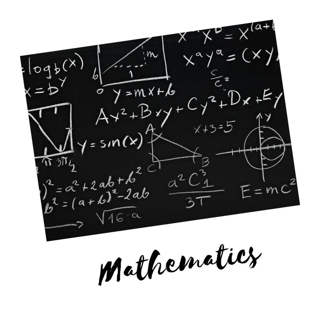 math tutoring from algebra, geometry, trigonometry, calculus