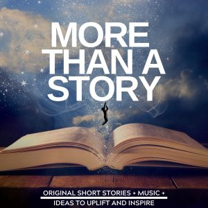 This podcast entertains and inspires all in one. Original Short stories with musical accompaniments, plus take away ideas to inspire and leave you feeling optimistic!